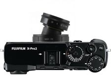 TILT MACRO CREATIVE ART DESIGN LENS F/2.8 80mm Fujifilm X FX MIRRORLESS CAMERA