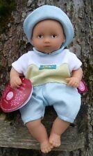 Gotz 22cm Mini Soft Body Baby Doll 0287061 NEW
