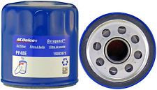 Engine Oil Filter ACDelco PF48E Trap Tiniest of Particles