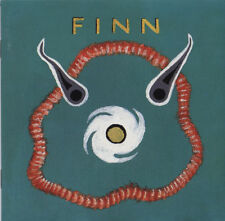 "(NEIL & TIM) FINN ""S/T"" Rare 1995 11Trk CD *SplitEnz *CrowdedHouse ""SufferNever"""