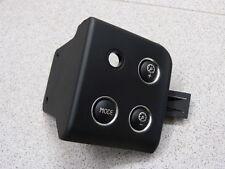 MASERATI QUATTROPORTE 05-11 interruttore combinazione MODE Uhr Controls PIASTRA