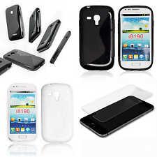 Markenlose Handy-Taschen & -Schutzhüllen aus Silikon für das iPhone 4s