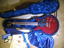 1994 100th Anniversary '59 * GIBSON Les Paul CENTENNIAL * Cherry Electric Guitar