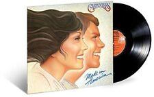 The Carpenters - Made In America [New Vinyl LP] 180 Gram