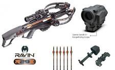 Ravin R29X with Garmin XERO X1i Rangefinding Scope NEW!!!