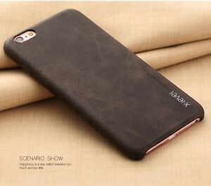 High quality soft Leather Back Case Cover iPhone 8 , 8plus, XChoice of Colour