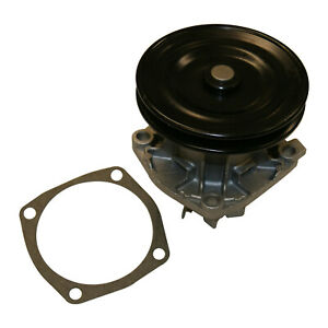 GMB 123-1010 Engine Water Pump For 71-83 Fiat 128 Strada X-1/9