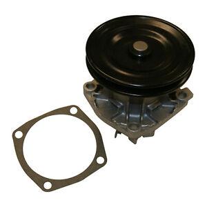 GMB 123-1010 Engine Water Pump For 71-83 Fiat 128 Strada X-1/9