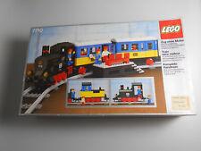 Lego® Eisenbahn Set 12V 7710 Neu  ungeöffnet alle Siegel intakt Absolut Selten!
