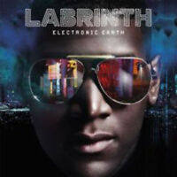 Labrinth - Electronic Earth Nuevo CD