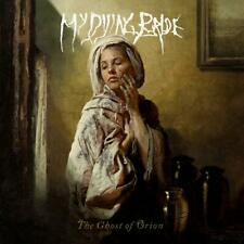 MY DYING BRIDE THE GHOST OF ORION CD (Released March 6th 2020)