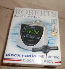 Roberts Radio Alarm Clock