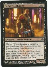 1x Foil - Orzhov Euthanist - Magic the Gathering MTG Guildpact