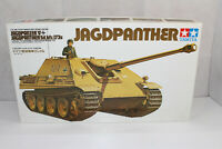 mb1203, RAR Alter Tamiya 35069 Jagdpanzer V Jagdpanther Sd.kfz.173s mint BOX1:35