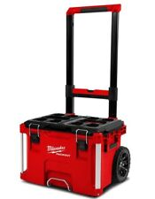 Milwaukee 48228426 PACKOUT Rolling Tool Box
