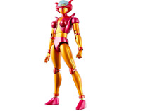 "Bandai Tamashii Nations Soul of Chogokin Aphrodite A ""Mazinger Z"" Action Figure"