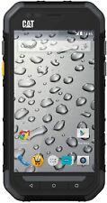 CAT S30 Smartphone Rugged, Waterproof, Unlocked - Black
