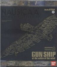 New Bandai FORMANIA Gunship Nausicaa Valley of the wind