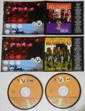 Urge Overkill, Blind Melon, Son Volt, Chris Whitley, Jewel, Paw U.S. promo 2 cd