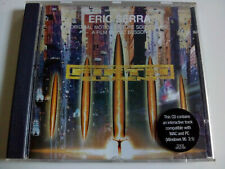 Eric Serra The Fifth Element Original Motion Picture Soundtrack CD VG+