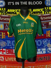 4/5 Meath GAA adults L gaelic football shirt jersey trikot
