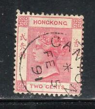 HONG KONG  ASIA STAMPS USED   LOT 22478