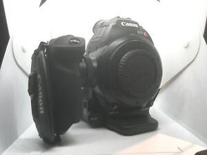 Canon C100 Camcorder