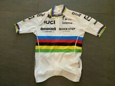 Cycling Jersey Rider Issue Deceuninck Quik Step From julian alaphilippe