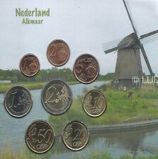 Niederlande Euro KMS 2011 - Alkmaar  Rückseite patroon = Probe