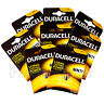 8 x Duracell Alkaline MN11 6V batteries E11A A11 WE11 CX21A L1016 Remote Alarms