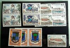 Mint Never Hinged/MNH Postage French & Colonies Stamps