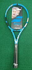 New listing New Babolat Pure Drive +/Plus Tennis Racquet 10.6oz/300g 4 1/4