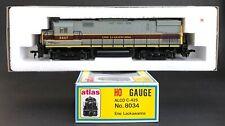 Atlas Classic HO ALCO C-425 Erie Lackawanna #2462