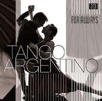 TANGO ARGENTINO  3 CD NEU