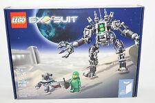 LEGO 21109 ideas #007 EXO Suit NUOVO SPACE SPAZIO ASTRONAUTI