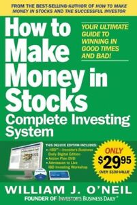 The How to Make Money in Stocks Complete Investing