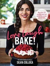 Love, Laugh, Bake!, Paperback by Colloca, Silvia, Brand New, Free shipping