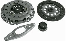 SACHS Kit de embrague 240mm BMW Serie 3 5 1 3000 951 933