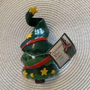 Christmas Wine Bottle Collar