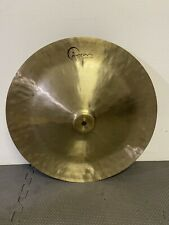 "Dream Bliss China Cymbal 18"" Cymbal Drum Accessory"