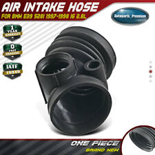 Intake Boot Hose Air Mass Meter To Throttle Body for BMW E39 528i 1997-1998 ASC