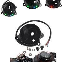 Speedometer Gauge Meter Housing Mount Bracket Fit For Harley Sportster 883 1200