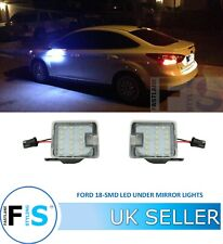 H7 H1 501 REPLACE HALOGEN XENON WHITE LIGHT BULBS 6X FITS FORD FOCUS C-MAX 2000