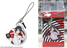 Persona 5 Acrylic Earphone Jack Accessory Ver.2 Yusuke Kitagawa Fox Inari New