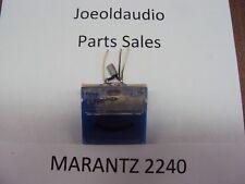 Marantz 2240 Original Signal Strength Meter Tested Parting Out Marantz 2240