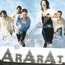 CD: DIR ENTGEGEN (Ararat) - Christlicher Pop-Rock & Balladen *NEU* °CM°