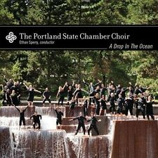 A Drop in the Ocean (CD, Nov-2012, Portland State Chamber Choir)  Box 172