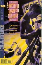 Sandman Mystery theatre # 11 (Matt wagner & intéressa taylor) (états-unis, 1994)