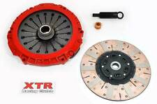XTR RACING DUAL-FRICTION CLUTCH KIT CAMARO FIREBIRD FORMULA TRANS AM 5.7L LT1