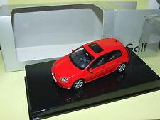 VW GOLF 5 V  5 Portes Rouge AUTOART